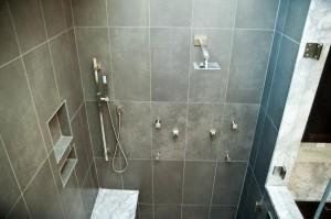 shower body sprays ~ Design Build Planners