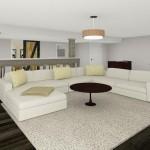 Basement Design Options in Monroe NJ Plan 3 (10)-Design Build Planners