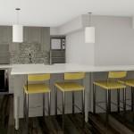 Basement Design Options in Monroe NJ Plan 3 (11)-Design Build Planners