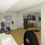 Basement Design Options in Monroe NJ Plan 3 (6)-Design Build Planners