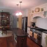 DIY Kitchen Remodel in Brielle NJ (12)
