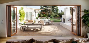 Folding patio doors - Design Build Planners (3)