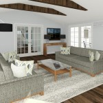 Great Room Addition in Monmouth County Plan 1 (10)-Design Build Planners