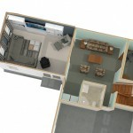Great Room Addition in Monmouth County Plan 1 (3)-Design Build Planners