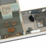 Great Room Addition in Monmouth County Plan 1 (4)-Design Build Planners