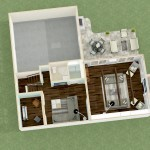 Great Room Addition in Monmouth County Plan 3 (2)-Design Build Planners