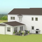 Great Room Addition in Monmouth County Plan 3 (3)-Design Build Planners