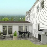Great Room Addition in Monmouth County Plan 3 (8)-Design Build Planners