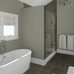 Kitchen Remodel and More in Whitehouse Station NJ Plan 1 (10)-Design Build Planners