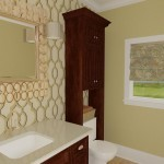 Kitchen Remodel and More in Whitehouse Station NJ Plan 1 (14)-Design Build Planners