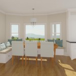 Kitchen Remodel and More in Whitehouse Station NJ Plan 1 (2)-Design Build Planners