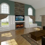 Kitchen Remodel and More in Whitehouse Station NJ Plan 1 (3)-Design Build Planners