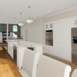 Kitchen Remodel and More in Whitehouse Station NJ Plan 1 (6)-Design Build Planners