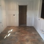 Kitchen Remodel in Asmuth In Progress 4-27-15 (5b)