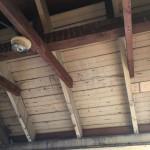 Kitchen Remodel in Rutherford In Progress 3-20-2015 (5)