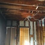 Kitchen Remodel in Rutherford In Progress 3-20-2015 (6)
