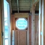 Kitchen Remodel in Rutherford In Progress 4-02-2015 (4)
