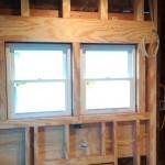 Kitchen Remodel in Rutherford In Progress 4-02-2015 (5)