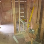 Kitchen Remodel in Rutherford In Progress PIX 3-24-2015 (3)
