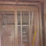 Kitchen Remodel in Rutherford In Progress PIX 3-24-2015 (4)