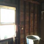 Kitchen Remodel in Rutherford In Progress PIX 3-24-2015 (9)