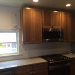Kitchen Remodel in Rutherford in Progress 5-26-2015 (3)