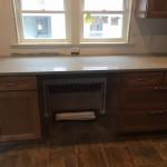 Kitchen Remodel in Rutherford in Progress 5-26-2015 (5)