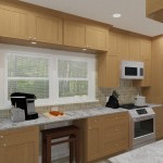 Kitchen Remodeling in Rutherford New Jersey (4)-Design Build Planners