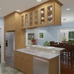 Kitchen Remodeling in Rutherford New Jersey (5)-Design Build Planners