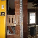 Kitchen and Bathroom Remodel in Spring Lake In Progress 4-21-2015 (5)