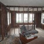 Kitchen and Bathroom Remodel in Spring Lake In Progress 4-21-2015 (6)