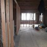 Kitchen and Bathroom Remodel in Spring Lake In Progress 4-28-2015 (10)