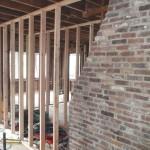 Kitchen and Bathroom Remodel in Spring Lake In Progress 4-28-2015 (4)