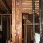 Kitchen and Bathroom Remodel in Spring Lake In Progress 4-28-2015 (6)