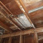 Kitchen and Bathroom Remodel in Spring Lake In Progress 4-28-2015 (7)