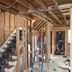 Kitchen and Bathroom Remodel in Spring Lake In Progress 5-20-2015 (1)