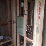 Kitchen and Bathroom Remodel in Spring Lake In Progress 5-20-2015 (2)
