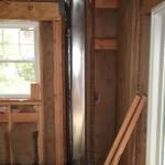 Kitchen and Bathroom Remodel in Spring Lake In Progress 5-20-2015 (4)