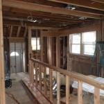 Kitchen and Bathroom Remodel in Spring Lake In Progress 5-20-2015 (5)