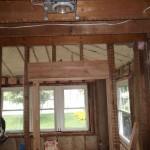 Kitchen and Bathroom Remodel in Spring Lake In Progress 5-20-2015 (8)