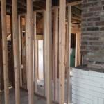 Kitchen and Bathroom Remodel in Spring Lake In Progress 5-4-2015 (3)