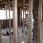 Kitchen and Bathroom Remodel in Spring Lake In Progress 5-4-2015 (4)