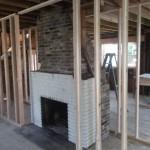 Kitchen and Bathroom Remodel in Spring Lake In Progress 5-4-2015 (5)