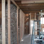Kitchen and Bathroom Remodel in Spring Lake In Progress 5-4-2015 (6)