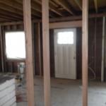 Kitchen and Bathroom Remodel in Spring Lake In Progress 5-4-2015 (7)