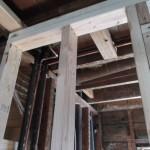 Kitchen and Bathroom Remodel in Spring Lake In Progress 5-4-2015 (8)