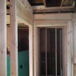 Kitchen and Bathroom Remodel in Spring Lake In Progress 5-4-2015 (9)