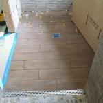 Kitchen and Bathroom Remodel in Spring Lake In Progress 6-26-15 (1)