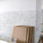 Kitchen and Bathroom Remodel in Spring Lake In Progress 6-27-15 (1)