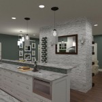 Kitchen and Bathroom Remodel in Spring Lake, NJ (3)-Design Build Planners